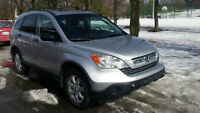 !!! 2009 Honda CR-V EX AWD -- 70 000 KM -- EXCELLENT CONDITION