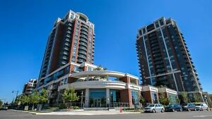 2 BR+Den Condo for rent at Hwy 7/ Birchmount (Downtown Markham)