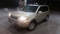 2005 Nissan X-trail very good condition SUV, Crossover