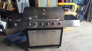 Liquidation 50% OFF BBQ USAGÉ/USED - GRANDE SELECTION