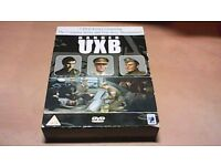 DANGER UXB - THE COMPLETE TV SERIES & TRUE STORY DOCUMENTARY 5 DISC DVD BOX SET