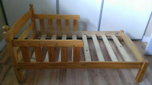 Toddler Bed/ Kid Bed