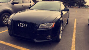 2010 Audi A5 S-Line Coupe- Stage 2+ Turbo ~400HP REDUCED