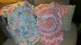 hollister tops x2 size small (8)