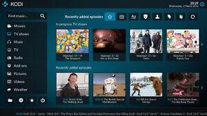 KODI installs & updates on Android/Amazon/Apple TV 1,2&4 Kitchener / Waterloo Kitchener Area image 7