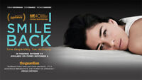 I SMILE BACK - free public screening + panel discussion