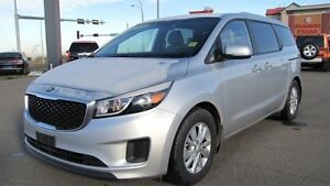 2016 Kia Sedona LX PLUS Heated Seats,  Back-up Cam,  A/C,