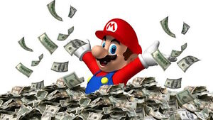 $$$ Paying CASH For Video Games & Systems $$$