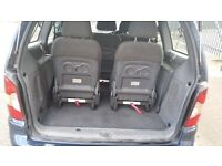 ((( 7 SEATER ))) HYUNDAI TRAJET 2.0* MOT- MARCH 2017 *LARGE BOOT AREA & REMOVABLE SEAT