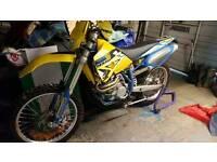 Husaberg FC550 2003MX