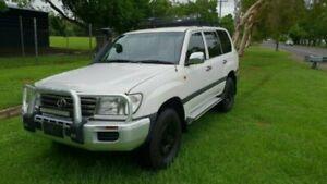 Rare as Hens Teeth! 4.2 L Turbo Diesel Landcruiser
