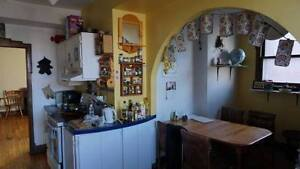 Two-month sublet in quite home in East Plateau