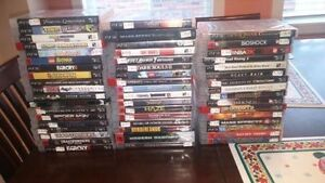 Nice List Of PS3 Games!
