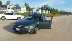 Audi A4 Sedan $4000 OBO (AS IS)
