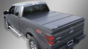 Fold A Cover Brand - Hard Folding Tonneau Cover