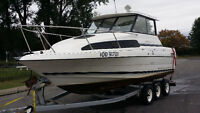 Doral,bayliner, baja,tahoe,searay,open deck,cierra,donzi