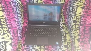 ULTRAPORTABLE DELL LAPTOP FOR SALE