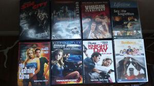 Various Dvds- Make Reasonable Offers. Belleville Belleville Area image 4