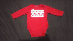 Lot of 6 months clothing