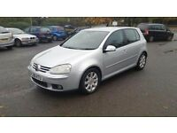 Vw Golf Gt Tdi Superb Drives 140 Bhp Nice Clean Tidy Car 6 Speed Gearbox Hpi Clear Service History