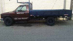 Camion1999 GMC Sierra 3500