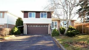 3 Bedrooms, 3 Washrooms house for Lease in Brampton