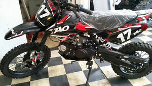 NEW Canada TT Dirt Bikes - 125cc and 110cc Sarnia Sarnia Area image 4