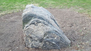 Large Landscaping Rock