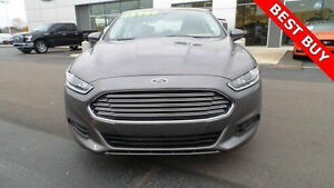 2013 Ford Fusion S SPORT PKG---ONE OWNER-CLEAN CARPROO--ONLY 28K