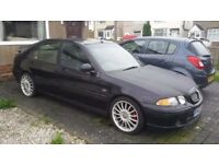 MG ZS 180 Car for sale