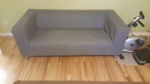 KLIPPAN couch - Excellent condition!