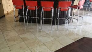 Ceramic Floor & Wall Tile Installation Services Cambridge Kitchener Area image 4