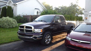 2004 Dodge Power Ram 1500 XLT Camionnette
