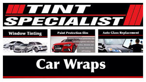 WINDOW TINTING - TAIL LIGHT TINT - AUTO GLASS REPLACEMENT