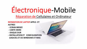 IMAC WINDOWS ANY OTHER LAPTOP REPAIR SERVICE