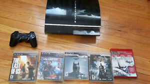 ps3 and 5 awesome games