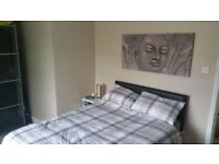 Double room in large quiet homely house