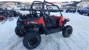 RZR 570 S Electronic Power Steering
