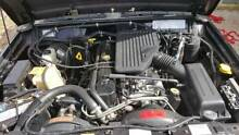 1998 Jeep Cherokee Wagon - Ready to go with extras... Toodyay Toodyay Area Preview
