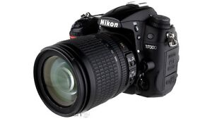 Nikon D7000 + Extras for Sale band new used only few times