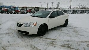 2009 Pontiac G6 GT Sedan One owner Excellent condition.
