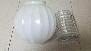 Light Covers for Fixtures - Standard Size fits all