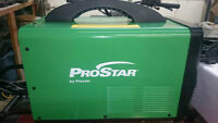 Lowered Price!! Brand new Praxair AVENGER 181mts Welder