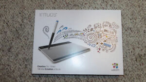 Wacom Intuos Creative Pen Tablet