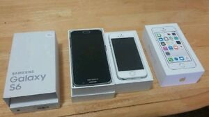 Unlocked cell phones at a cheaper price