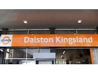 Exciting One Bedroom Flat In Dalston Kingsland!!!! Available Now!!!