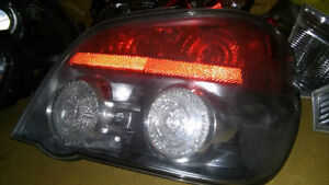 06-07 Subaru WRX STI Right Rear Tail Light Lamp