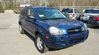 2007 Hyundai Tucson Other