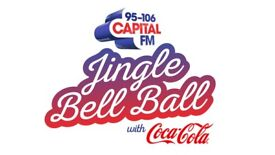 Jingle Bell Ball Tickets Both Nights Available Sunday And Saturday