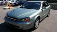 2004 Chevrolet Epica Sedan GREAT OFFER!